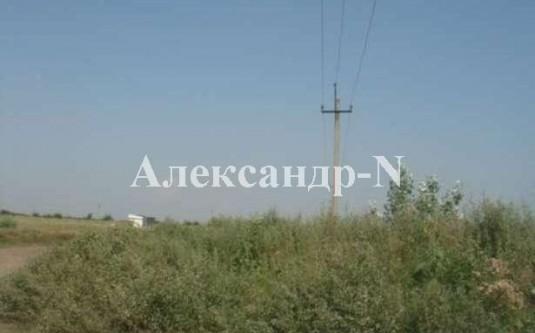 Участок (Фонтанка/Лиманная) - улица Фонтанка/Лиманная за