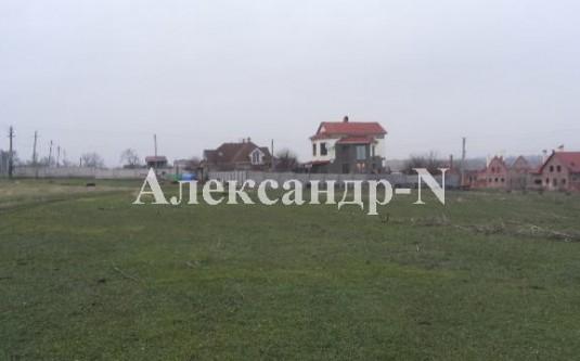 Участок (Черноморское/Лазурная) - улица Черноморское/Лазурная за