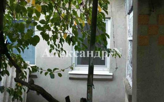 1-этажный дом (Фонтанка/Терешковой) - улица Фонтанка/Терешковой за