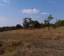 Участок (Первомайское/Учительская) - улица Первомайское/Учительская за 6 000 у.е.