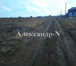 Участок (Фонтанка/Учительская) - улица Фонтанка/Учительская за 409 484 грн.