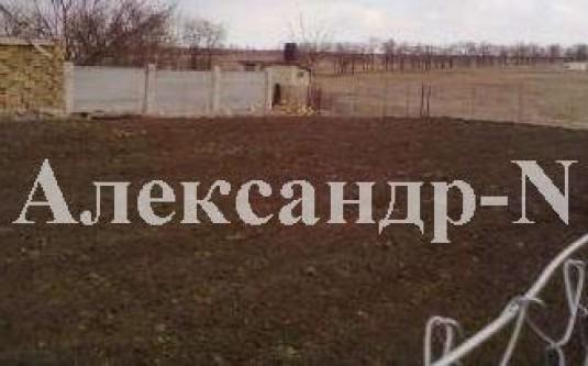 Участок (Александровка/Одесская) - улица Александровка/Одесская за
