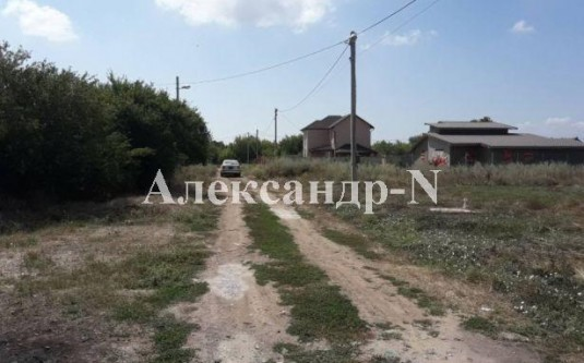 Участок (Фонтанка/Зеленая) - улица Фонтанка/Зеленая за