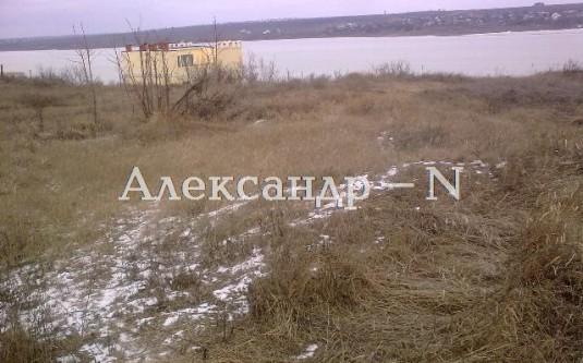 Участок (Вапнярка/Степная) - улица Вапнярка/Степная за