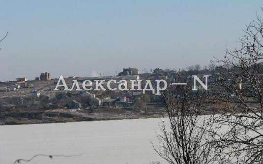 Участок (Новая Дофиновка/) - улица Новая Дофиновка/ за