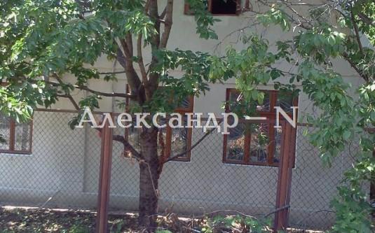 1-этажный дом (Крыжановка/Морская) - улица Крыжановка/Морская за