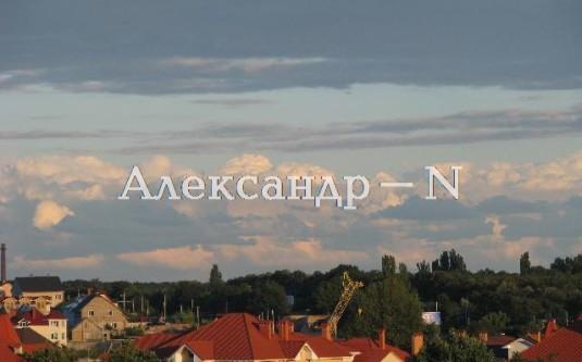 Участок (Лески/Придорожная) - улица Лески/Придорожная за