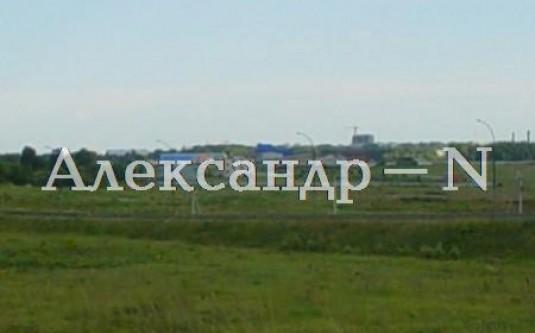 Участок (Красноселка/Сосновая) - улица Красноселка/Сосновая за