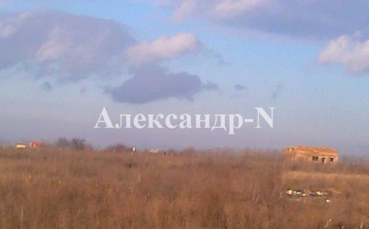Участок (Августовка//Межлиманье) - улица Августовка//Межлиманье за