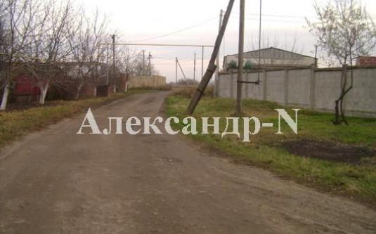 Участок (Молодежное/Уютная) - улица Молодежное/Уютная за