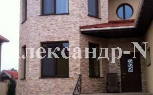 2-этажный дом (Лески/Мира) - улица Лески/Мира за