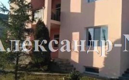 3-этажный дом (Новая Дофиновка/Ноябрьская) - улица Новая Дофиновка/Ноябрьская за