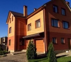 3-этажный дом (Шевченко/Одесская) - улица Шевченко/Одесская за 7 420 000 грн.