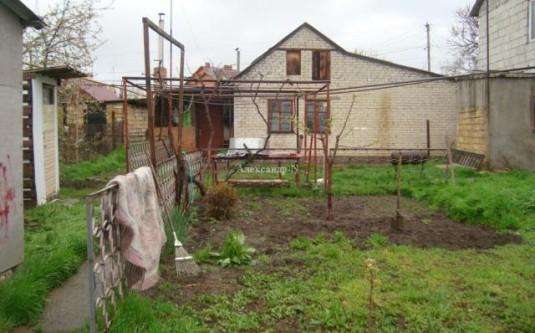 1-этажный дом (Наклонная/Добровольского пр.) - улица Наклонная/Добровольского пр. за