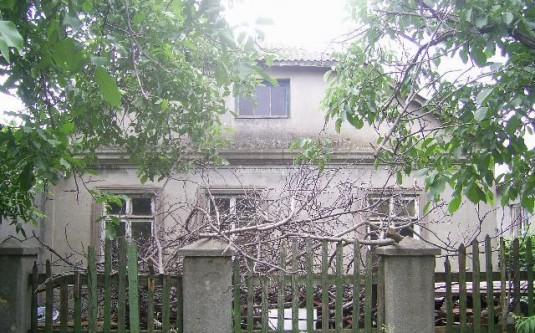 1-этажный дом (Шестакова/Добровольского пр.) - улица Шестакова/Добровольского пр. за