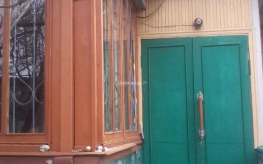 2-этажный дом (Светлое//Кулиндоровский Дачный Массив) - улица Светлое//Кулиндоровский Дачный Массив за