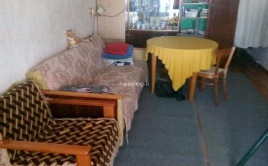 2-этажный дом (Мариновка/Грушевая) - улица Мариновка/Грушевая за