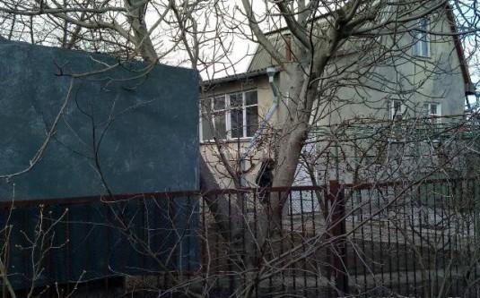 2-этажный дом (Липовая/Рассвет) - улица Липовая/Рассвет за