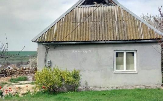 1-этажный дом (Свердлово/Зеленая) - улица Свердлово/Зеленая за