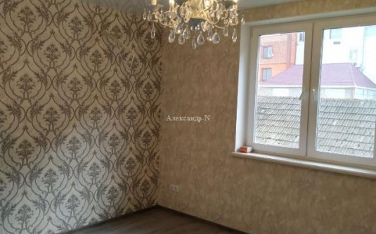 2-этажный дом (Дунаевского/Добровольского пр.) - улица Дунаевского/Добровольского пр. за