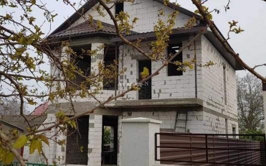 2-этажный дом (Серогодского) - улица Серогодского за