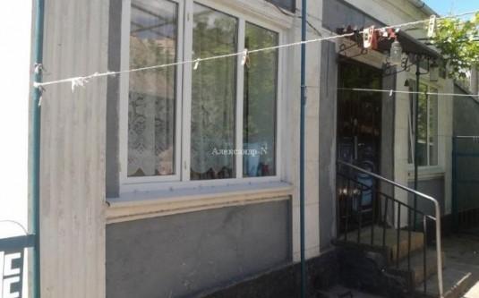 1-этажный дом (Суворовская 2-Я/Кишиневская) - улица Суворовская 2-Я/Кишиневская за