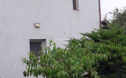 2-этажный дом (Флотская/Мичурина 1-Й пер.) - улица Флотская/Мичурина 1-Й пер. за