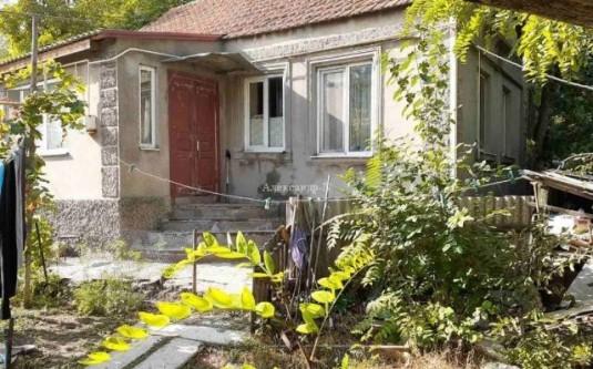 1-этажный дом (Гладкова) - улица Гладкова за