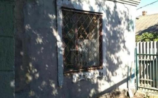 1-этажный дом (Крыжановка/Атаманюка) - улица Крыжановка/Атаманюка за