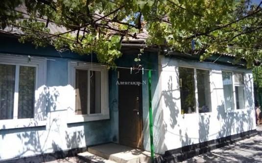 1-этажный дом (Навигационный пер.) - улица Навигационный пер. за