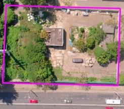 Участок (Мельницкая) - улица Мельницкая за 420 000 у.е.