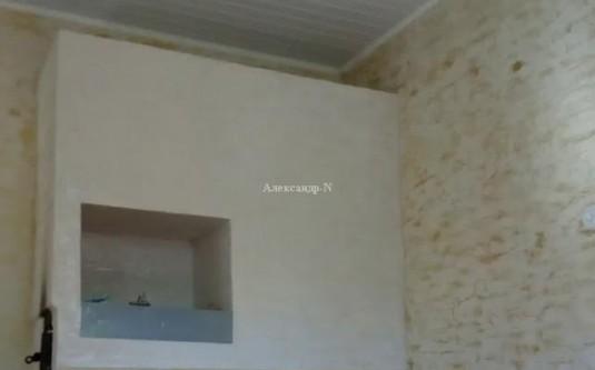 1-этажный дом (Нерубайское/Линия 8-Я/Нептун) - улица Нерубайское/Линия 8-Я/Нептун за