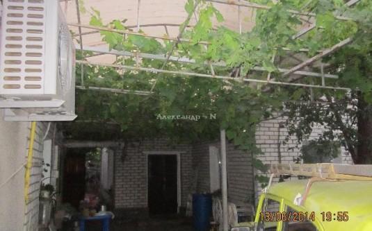 2-этажный дом (Линия 49-Я) - улица Линия 49-Я за