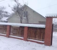 2-этажный дом (Светлое//Кулиндоровский Дачный Массив) - улица Светлое//Кулиндоровский Дачный Массив за 648 000 грн.