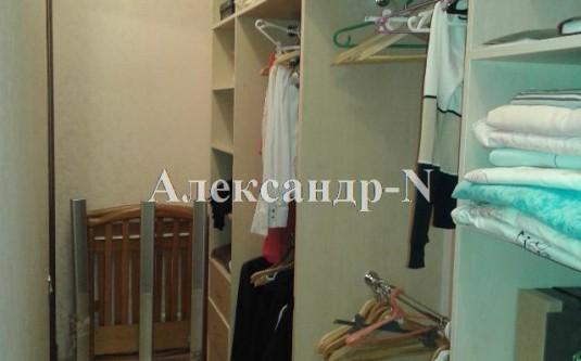3-комнатная квартира (Франко Ивана/Бригадная) - улица Франко Ивана/Бригадная за