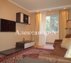 2-комнатная квартира (Терешковой/Гайдара) - улица Терешковой/Гайдара за 1 248 300 грн.