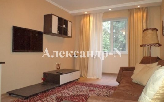 2-комнатная квартира (Терешковой/Гайдара) - улица Терешковой/Гайдара за