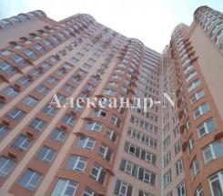 2-комнатная квартира (Макаренко/Львовская/Фонтан) - улица Макаренко/Львовская/Фонтан за 1 755 000 грн.