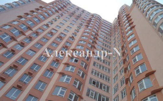 2-комнатная квартира (Макаренко/Львовская/Фонтан) - улица Макаренко/Львовская/Фонтан за