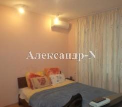 4-комнатная квартира (Пастера/Сеченова пер.) - улица Пастера/Сеченова пер. за 2 184 000 грн.