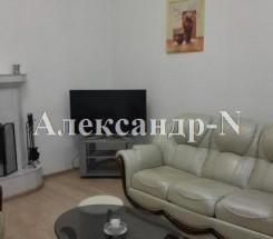 3-комнатная квартира (Пушкинская/Дерибасовская) - улица Пушкинская/Дерибасовская за 6 552 000 грн.