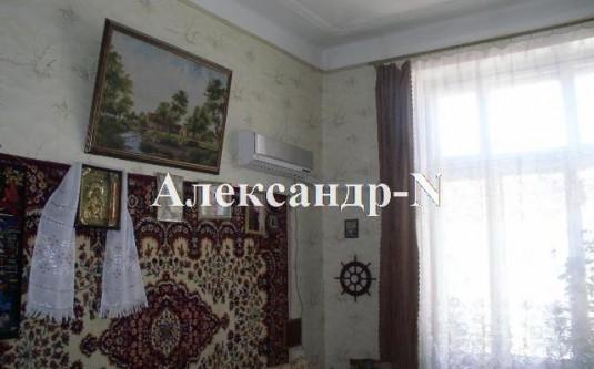 2-комнатная квартира (Троицкая/Преображенская) - улица Троицкая/Преображенская за