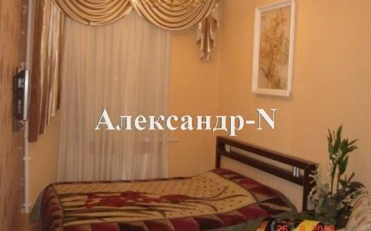 2-комнатная квартира (Жуковского/Пушкинская) - улица Жуковского/Пушкинская за