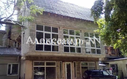 4-комнатная квартира (Екатерининская/Базарная) - улица Екатерининская/Базарная за