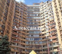 3-комнатная квартира (Тенистая/Посмитного/Новая Аркадия) - улица Тенистая/Посмитного/Новая Аркадия за 3 640 000 грн.