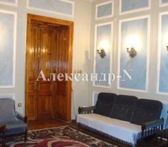 5-комнатная квартира (Пушкинская/Дерибасовская) - улица Пушкинская/Дерибасовская за 7 280 000 грн.