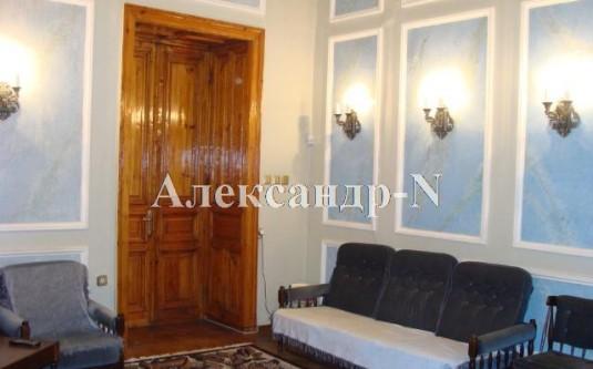 5-комнатная квартира (Пушкинская/Дерибасовская) - улица Пушкинская/Дерибасовская за