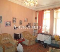 3-комнатная квартира (Ляпунова пер./Пастера) - улица Ляпунова пер./Пастера за 1 820 000 грн.