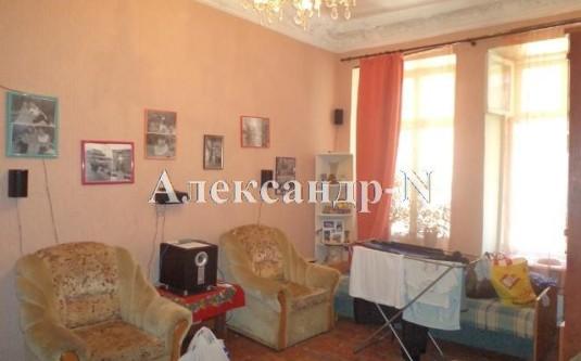 3-комнатная квартира (Ляпунова пер./Пастера) - улица Ляпунова пер./Пастера за