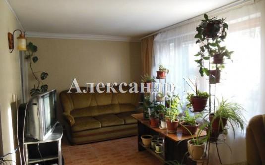 3-комнатная квартира (Дальницкая/Степовая) - улица Дальницкая/Степовая за